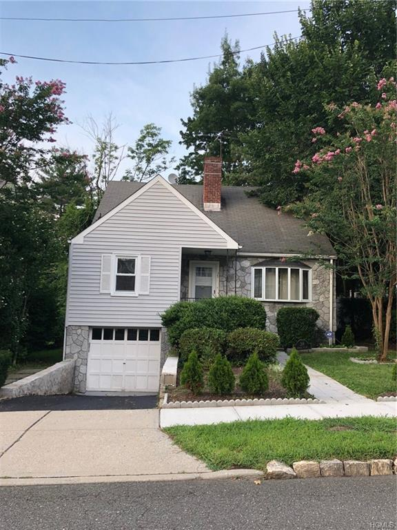 39 Wright Place, Eastchester, NY 10583 (MLS #4838620) :: Mark Boyland Real Estate Team