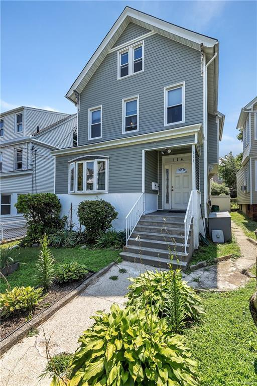 114 Washington Street, Mount Vernon, NY 10550 (MLS #4838859) :: Mark Boyland Real Estate Team
