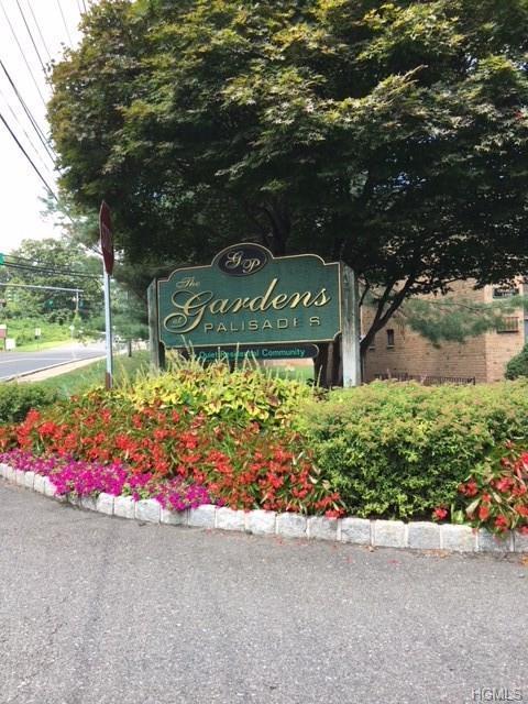 8 Charles Lane 2B, Pomona, NY 10970 (MLS #4839042) :: Mark Boyland Real Estate Team