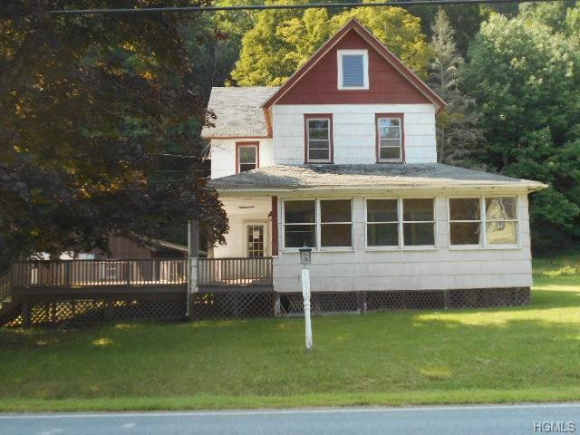 109 County Route 121, Callicoon, NY 12723 (MLS #4839208) :: Mark Boyland Real Estate Team