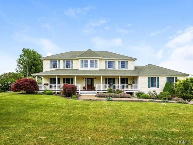 27 Cunningham Drive, Lagrangeville, NY 12540 (MLS #4839381) :: Mark Boyland Real Estate Team