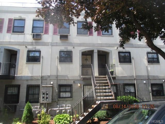 853 Underhill Avenue, Bronx, NY 10473 (MLS #4839676) :: William Raveis Legends Realty Group