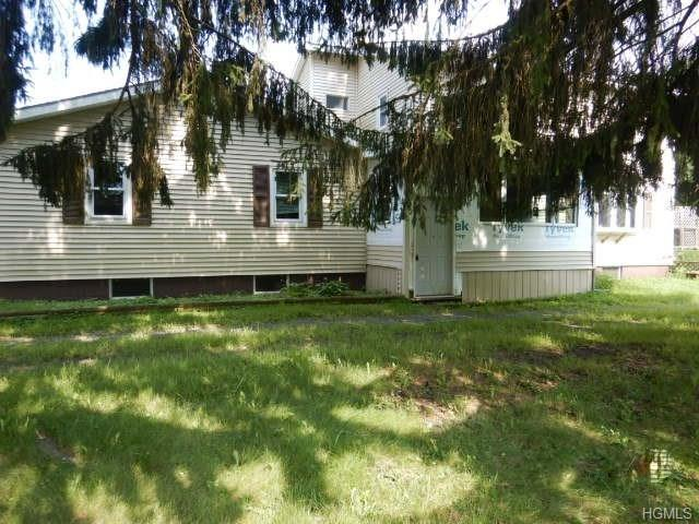 92 County Route 11, Pine Plains, NY 12567 (MLS #4839736) :: Mark Seiden Real Estate Team