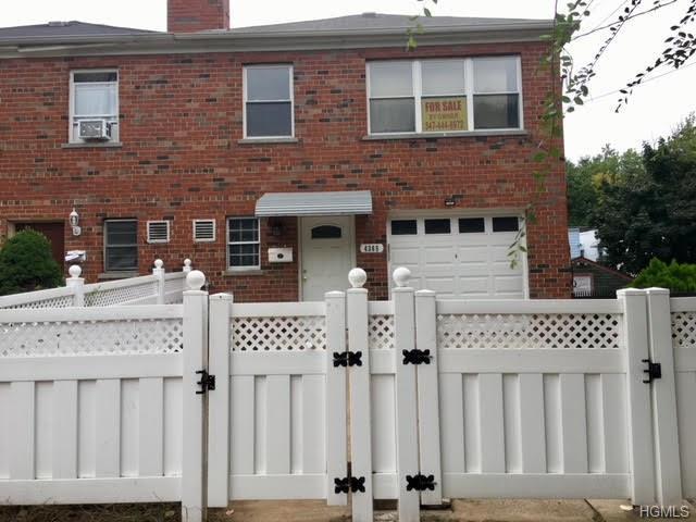 4365 Wilder Avenue, Bronx, NY 10466 (MLS #4840056) :: Mark Boyland Real Estate Team