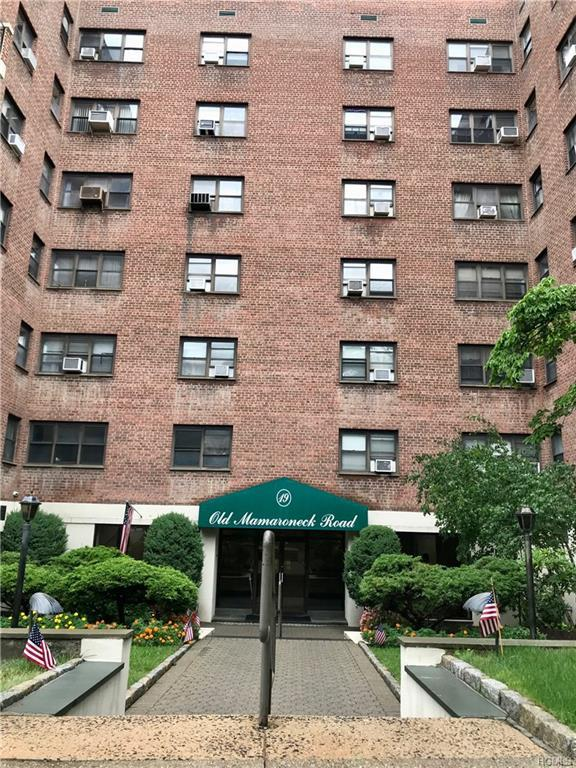 19 Old Mamaroneck Road 2M, White Plains, NY 10605 (MLS #4840149) :: William Raveis Legends Realty Group