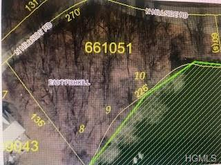 835 N Hillside Road, Wappingers Falls, NY 12590 (MLS #4840411) :: William Raveis Baer & McIntosh