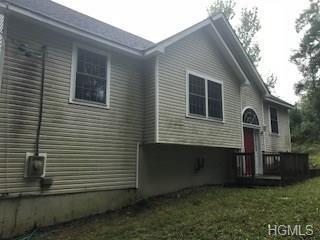 299 Grist Mill Road, Tillson, NY 12486 (MLS #4840864) :: Mark Boyland Real Estate Team
