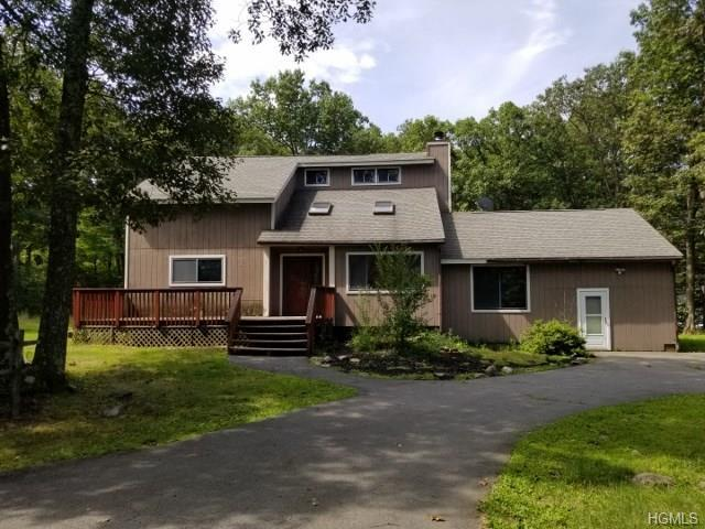 1969 Greenville Turnpike, Port Jervis, NY 12771 (MLS #4840893) :: Stevens Realty Group