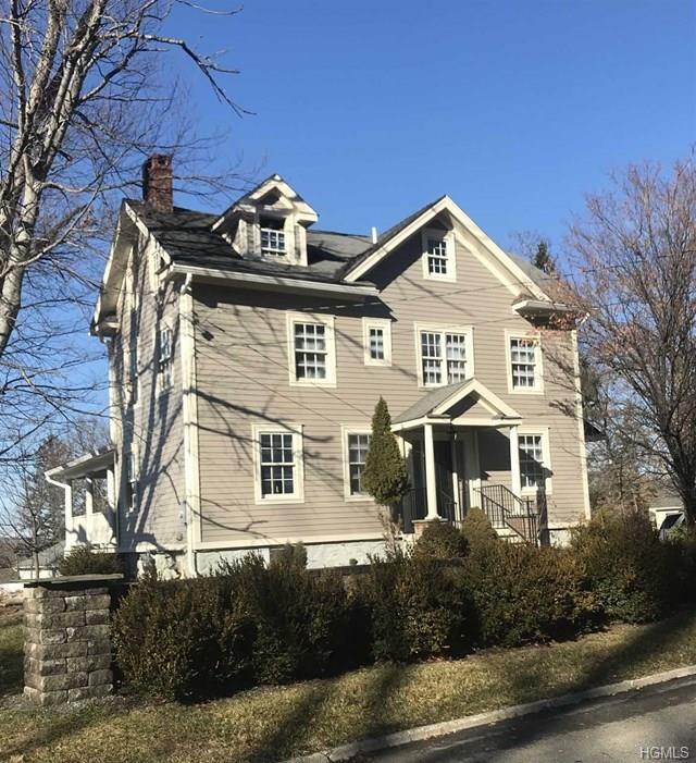 119 Howland Avenue, Beacon, NY 12508 (MLS #4841670) :: Mark Boyland Real Estate Team