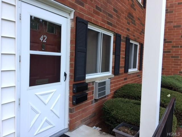 42 Manor Drive #42, Cornwall, NY 12518 (MLS #4841860) :: Mark Boyland Real Estate Team