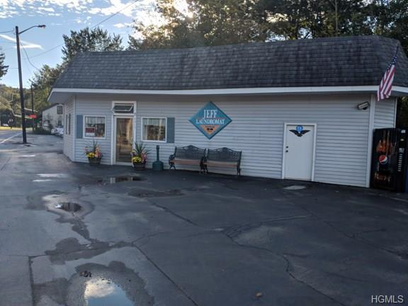 4869 State Route 52, Jeffersonville, NY 12748 (MLS #4841926) :: William Raveis Legends Realty Group