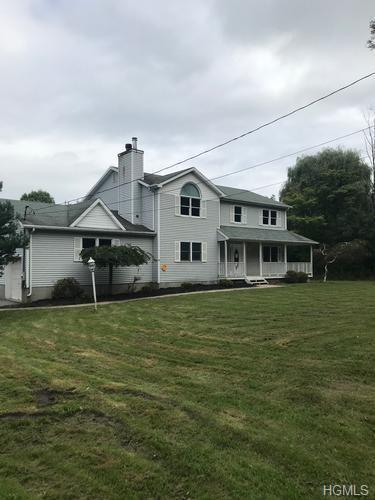 240 Sugarloaf Mountain Road, Chester, NY 10918 (MLS #4841951) :: Stevens Realty Group