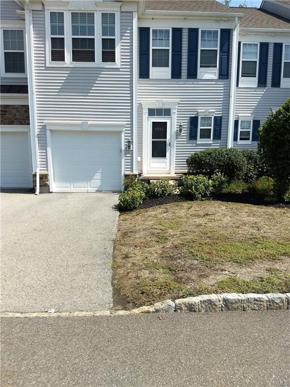 22 Brighton Drive #2203, Newburgh, NY 12550 (MLS #4842081) :: Mark Boyland Real Estate Team