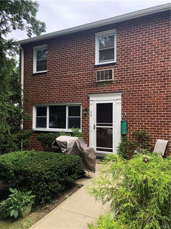 43 Charter Circle #43, Ossining, NY 10562 (MLS #4842090) :: Mark Boyland Real Estate Team