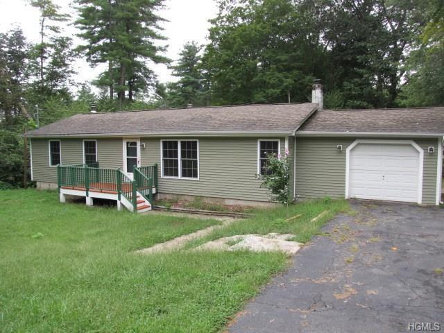 373 Neversink Drive, Port Jervis, NY 12771 (MLS #4842280) :: Stevens Realty Group