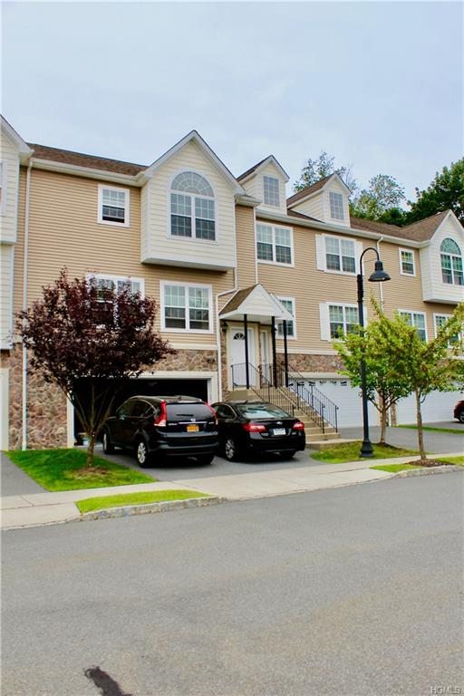 28 Pavek Circle #59, Monroe, NY 10950 (MLS #4842380) :: Mark Boyland Real Estate Team