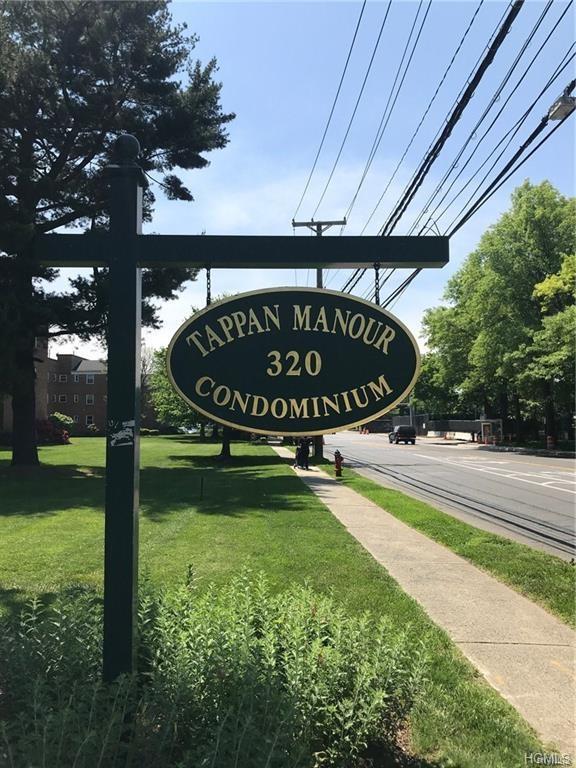 320 S Broadway R-2, Tarrytown, NY 10591 (MLS #4842540) :: Mark Seiden Real Estate Team