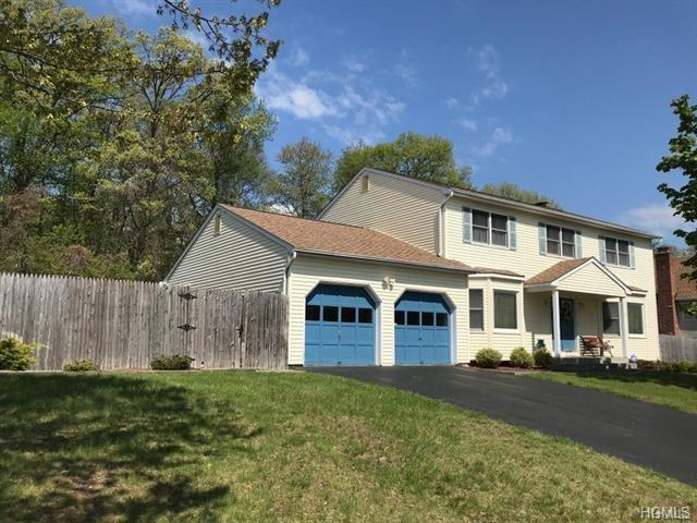 21 Van Buren Street, Stony Point, NY 10980 (MLS #4842902) :: Stevens Realty Group