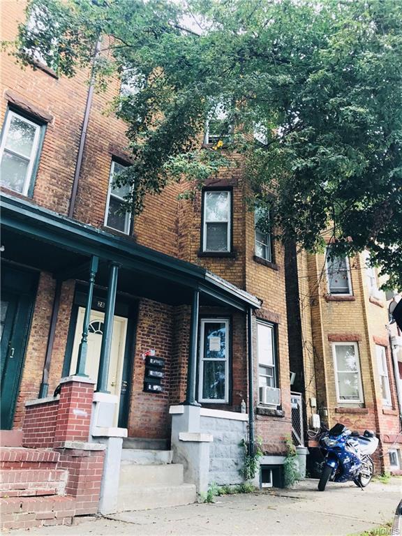28 Monument Street, Newburgh, NY 12550 (MLS #4843136) :: Mark Boyland Real Estate Team