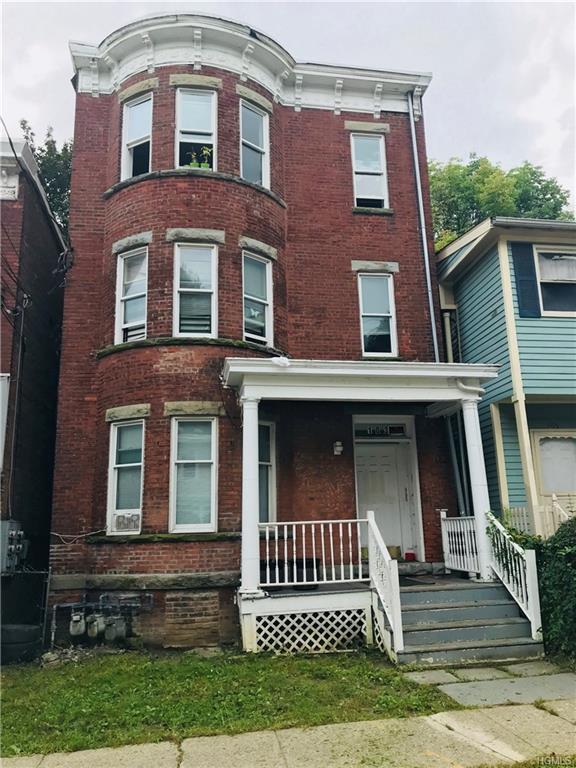 103 Carson Avenue, Newburgh, NY 12550 (MLS #4843141) :: Mark Boyland Real Estate Team