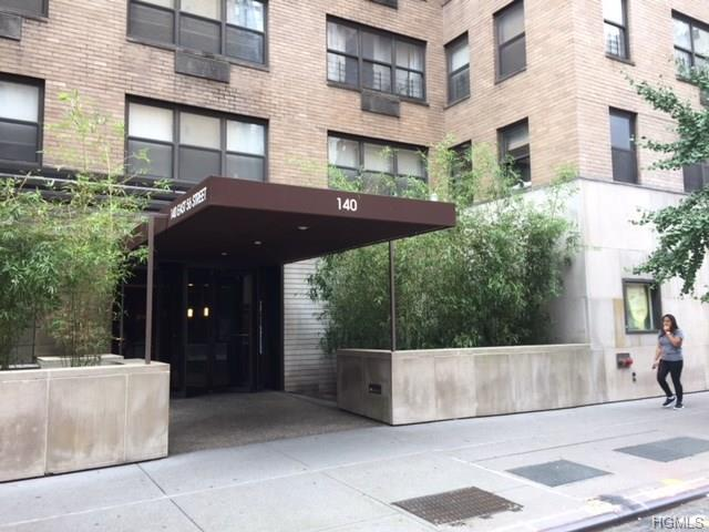 140 E 56th Street 8D, New York, NY 10022 (MLS #4843208) :: William Raveis Legends Realty Group