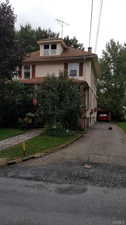 180 Watkins Avenue, Middletown, NY 10940 (MLS #4843447) :: Shares of New York
