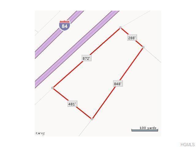 Greenville Turnpike, Middletown, NY 10940 (MLS #4843456) :: William Raveis Baer & McIntosh