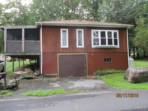 51 Minisink Trail, Glen Spey, NY 12737 (MLS #4843683) :: Shares of New York