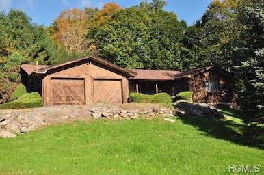 11 Shrank Lane, Fallsburg, NY 12733 (MLS #4843688) :: William Raveis Legends Realty Group