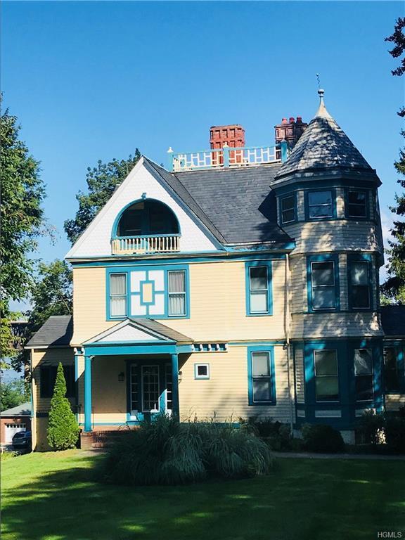 512 Grand Avenue, Newburgh, NY 12550 (MLS #4843690) :: Mark Boyland Real Estate Team