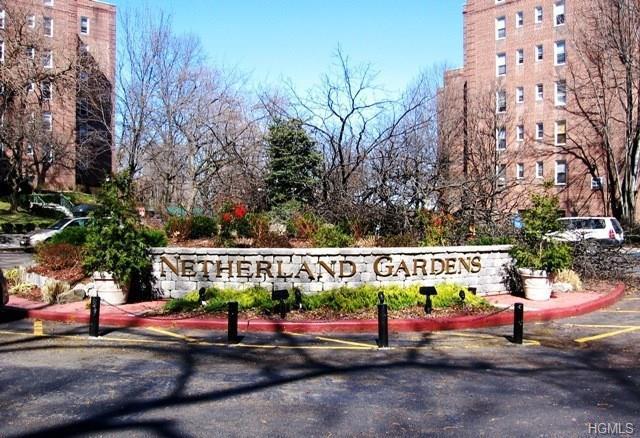 5615 Netherland Avenue 2E, Bronx, NY 10471 (MLS #4843730) :: Mark Boyland Real Estate Team