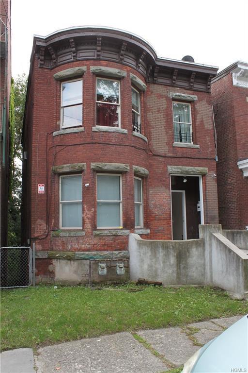231 3rd Street, Newburgh, NY 12550 (MLS #4844314) :: William Raveis Baer & McIntosh