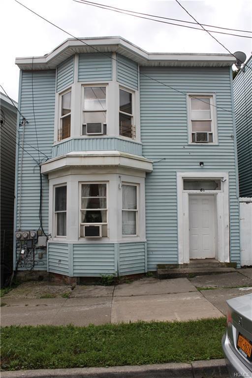 61 Hasbrouck Street, Newburgh, NY 12550 (MLS #4844535) :: Stevens Realty Group