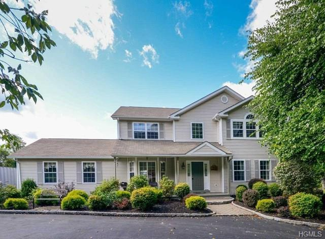 221 Beach Road, Poughquag, NY 12570 (MLS #4844580) :: Stevens Realty Group