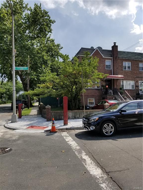 3088 Coddington Avenue, Bronx, NY 10461 (MLS #4844586) :: Stevens Realty Group