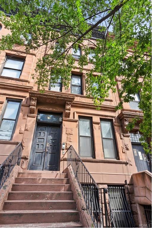 417 W 141st Street, New York, NY 10031 (MLS #4844599) :: Mark Boyland Real Estate Team