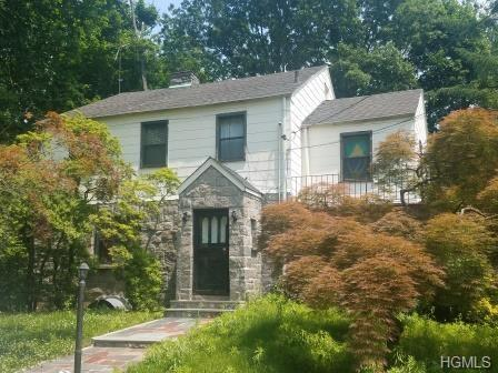 111 Bateman Place, Mount Vernon, NY 10552 (MLS #4844606) :: Mark Boyland Real Estate Team