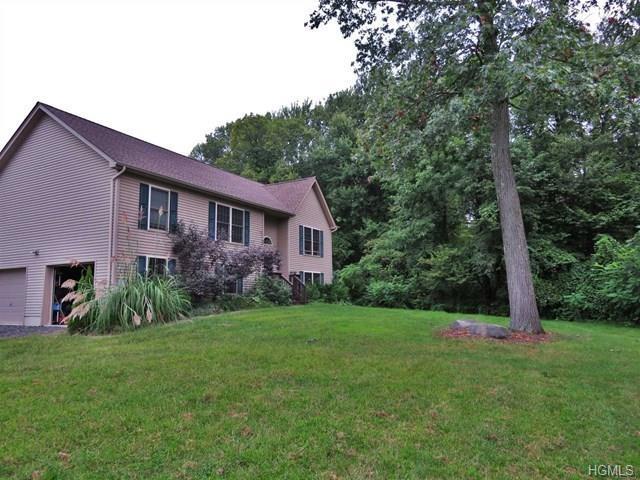 23 Christina Way, Milton, NY 12547 (MLS #4844626) :: Stevens Realty Group