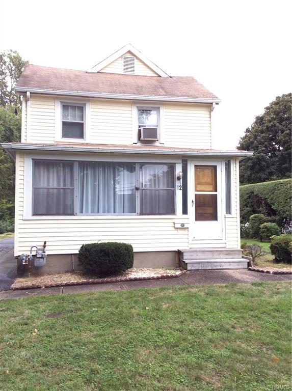 52 Old Middletown Road, New City, NY 10956 (MLS #4844721) :: Mark Boyland Real Estate Team