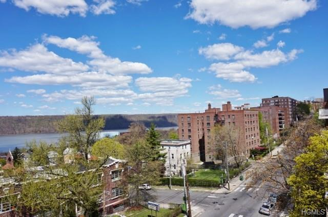 222 N Broadway 6A, Yonkers, NY 10701 (MLS #4845053) :: William Raveis Legends Realty Group