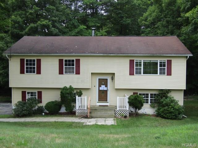 257 Lake Road, Salisbury Mills, NY 12577 (MLS #4845070) :: Mark Boyland Real Estate Team