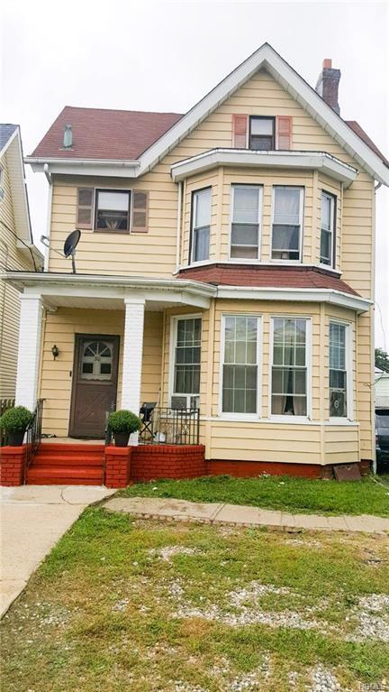 30 Third Street #2, Haverstraw, NY 10927 (MLS #4845087) :: William Raveis Baer & McIntosh