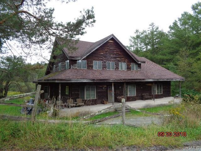 40 Biffar Road, Other, NY 12760 (MLS #4846008) :: Shares of New York