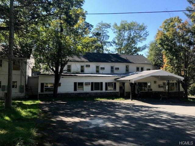 6319 Nys Route 97, Narrowsburg, NY 12764 (MLS #4846723) :: William Raveis Legends Realty Group