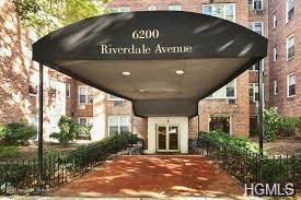 6200 Riverdale Avenue 4K, Bronx, NY 10471 (MLS #4847000) :: William Raveis Legends Realty Group