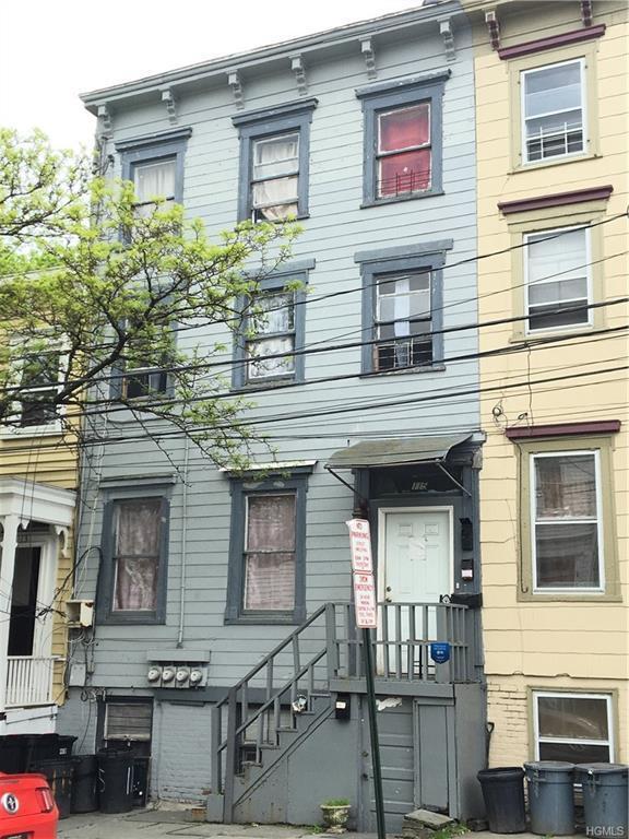 115 1st Street, Newburgh, NY 12550 (MLS #4847335) :: Mark Boyland Real Estate Team