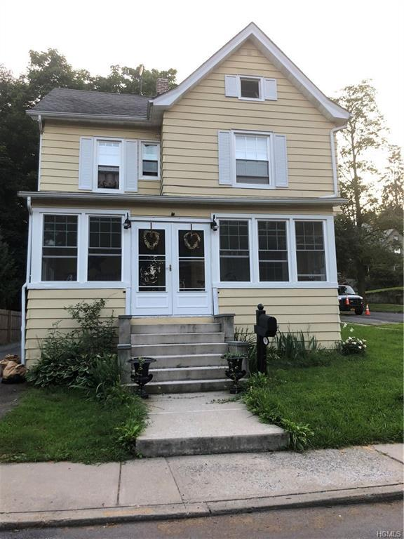 34 Second Street, Walden, NY 12586 (MLS #4847374) :: William Raveis Baer & McIntosh