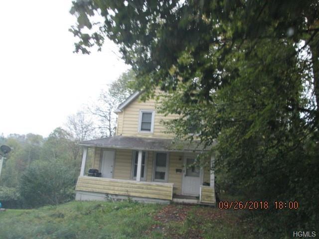 138 Chestnut Street, Liberty, NY 12754 (MLS #4847569) :: Mark Boyland Real Estate Team