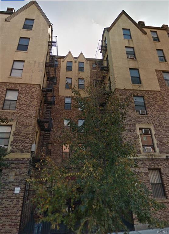 1290 Lafayette Avenue 4J, Bronx, NY 10474 (MLS #4847854) :: William Raveis Legends Realty Group