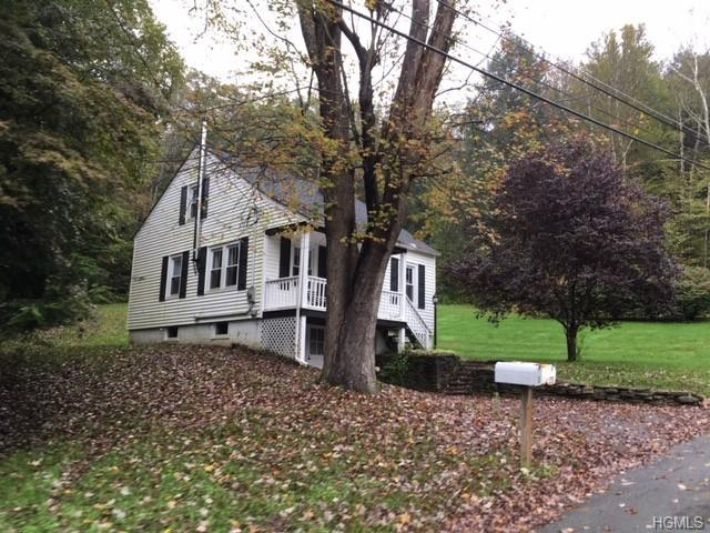 25 Miller Heights Road, Roscoe, NY 12776 (MLS #4848021) :: William Raveis Legends Realty Group